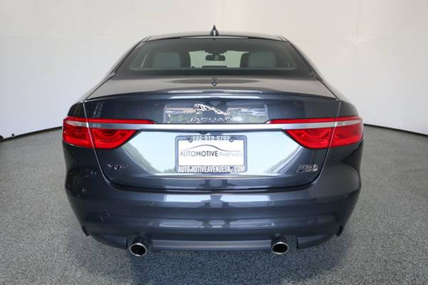 2016 Jaguar XF, Storm Grey for sale in Wall, NJ – photo 4