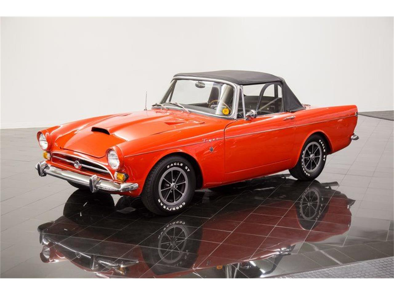 1966 Sunbeam Tiger for sale in St. Louis, MO – photo 19