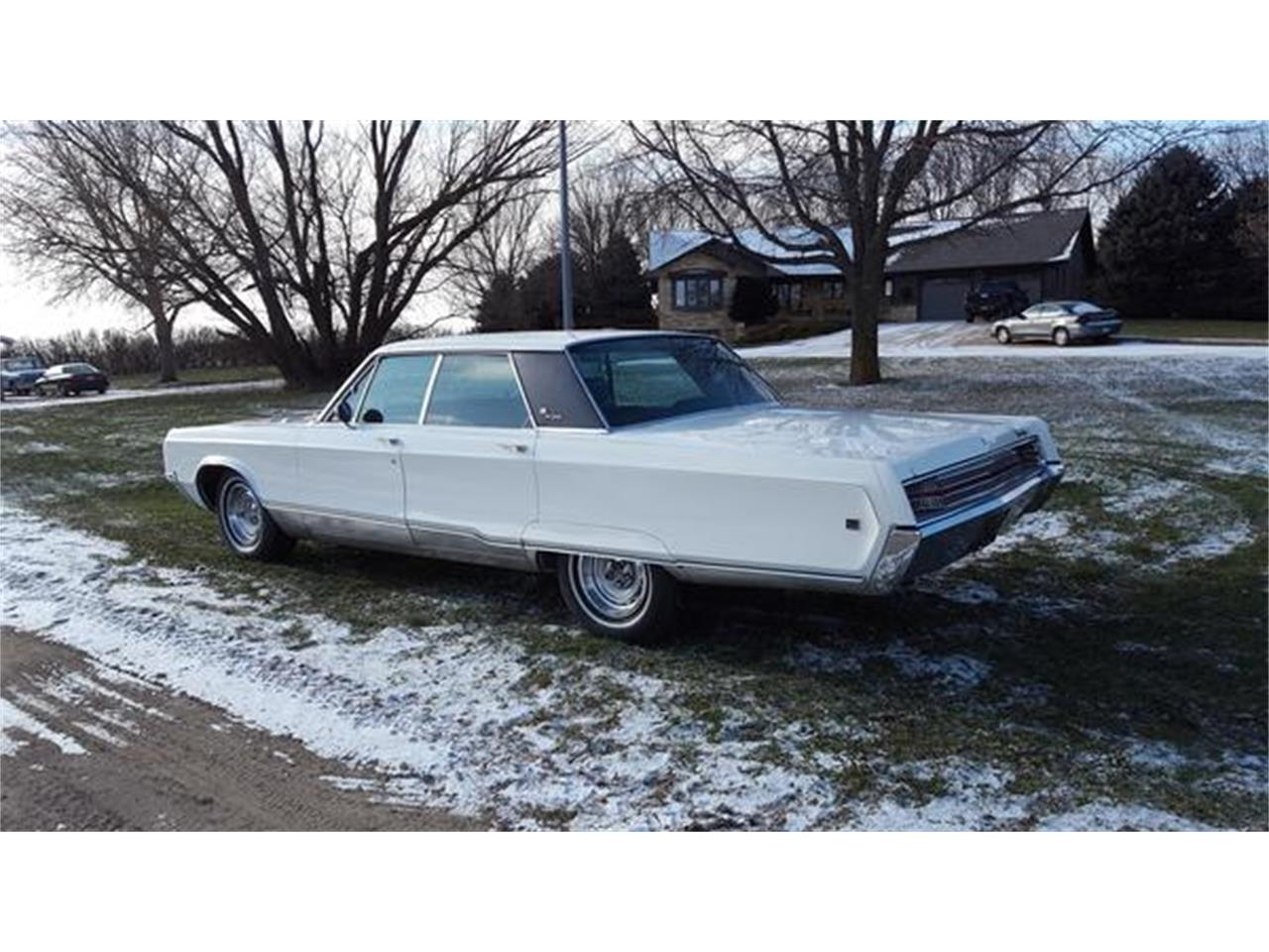 1968 Chrysler New Yorker for sale in New Ulm, MN – photo 2