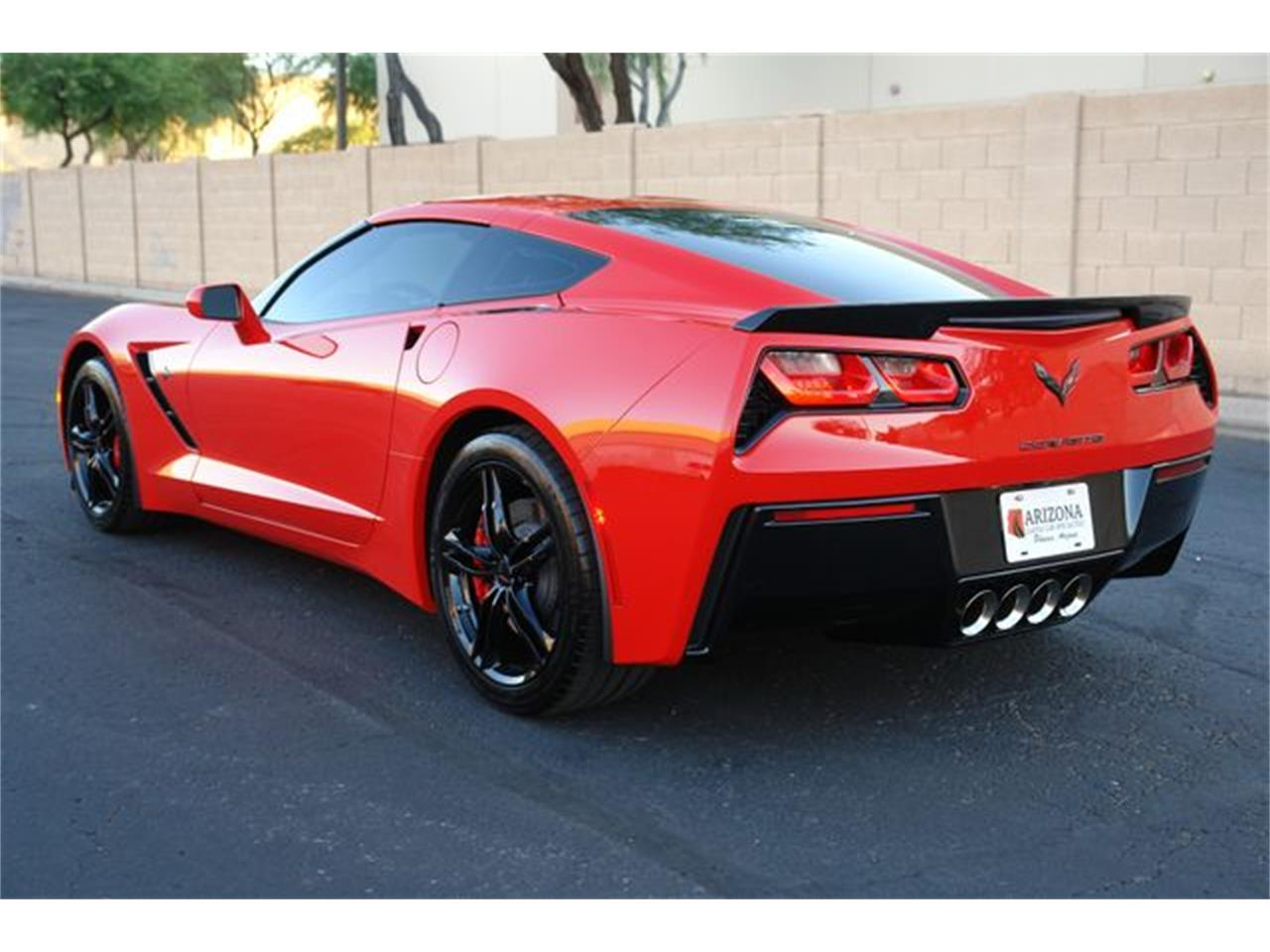 2017 Chevrolet Corvette for sale in Phoenix, AZ – photo 6