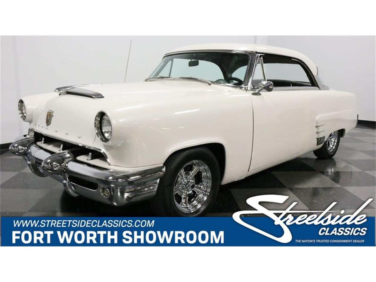 1953 Mercury Monterey for sale in Ft Worth, TX