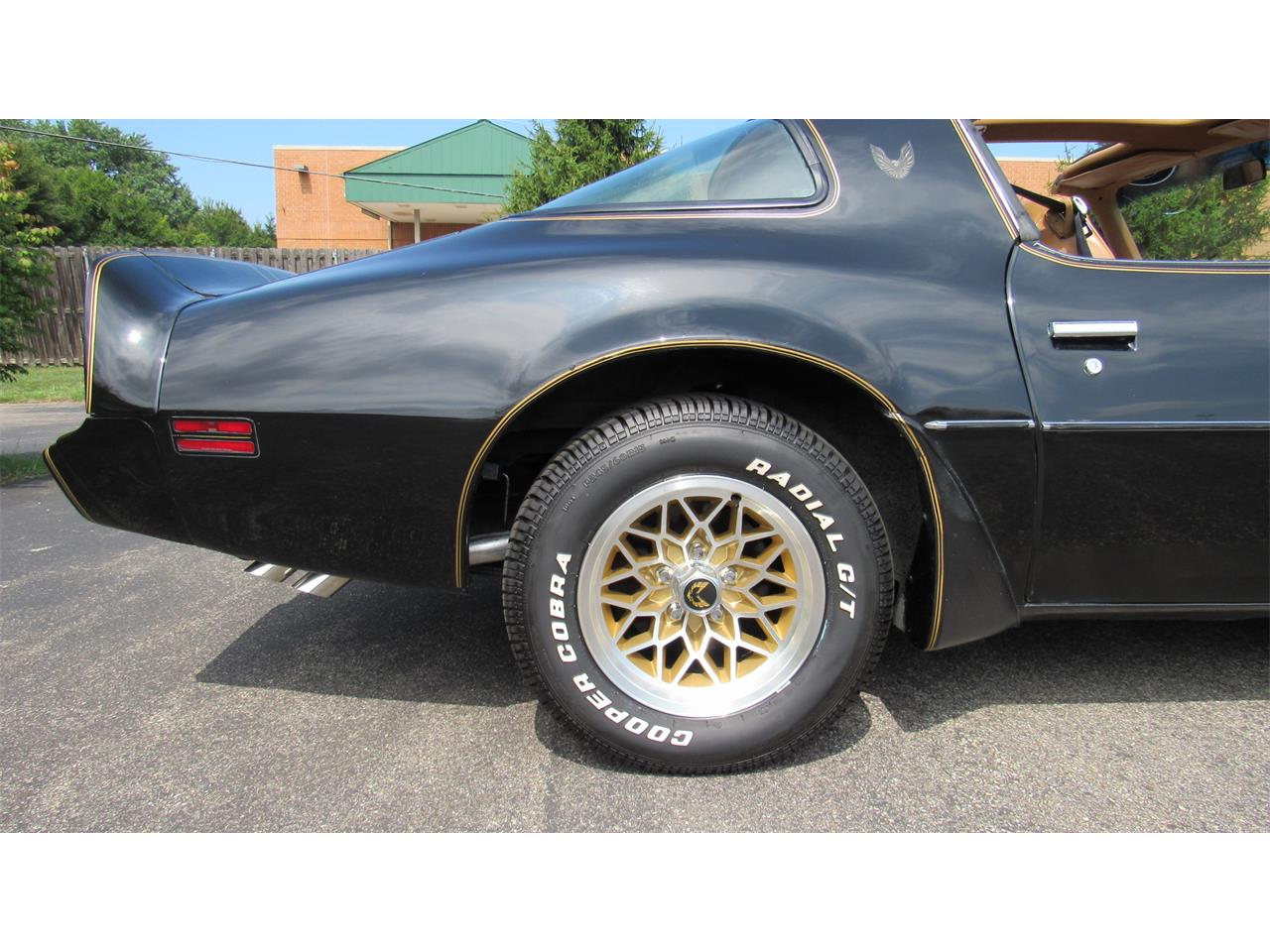 1979 Pontiac Firebird Trans Am for sale in Milford, OH – photo 15