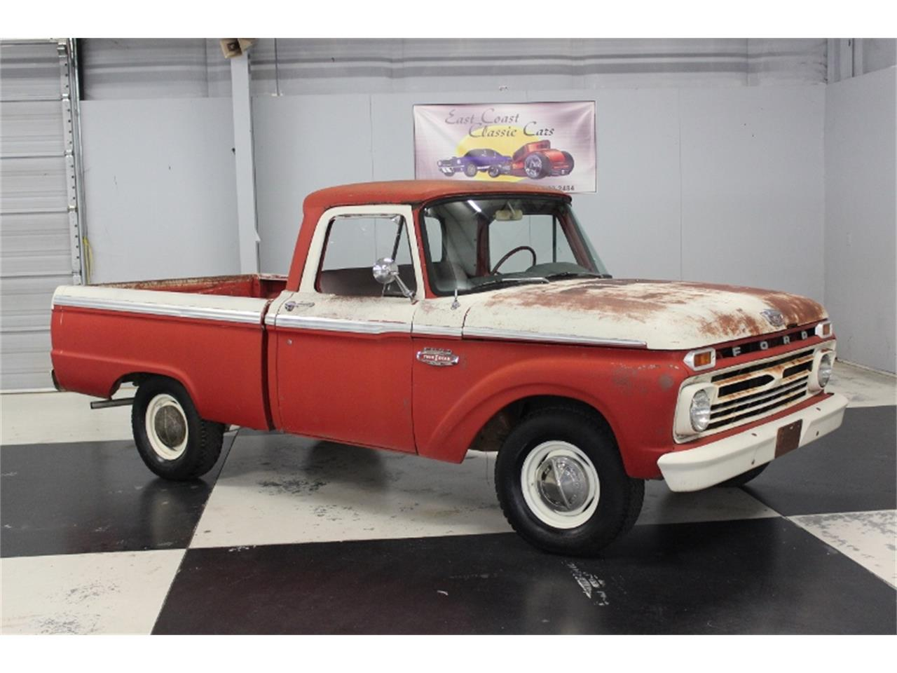 1966 Ford F100 for sale in Lillington, NC – photo 43