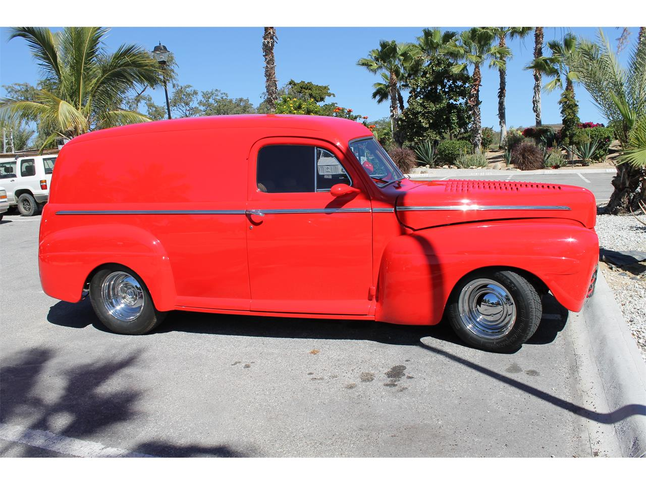 1947 Ford Sedan Delivery for sale in Weldon, CA – photo 2