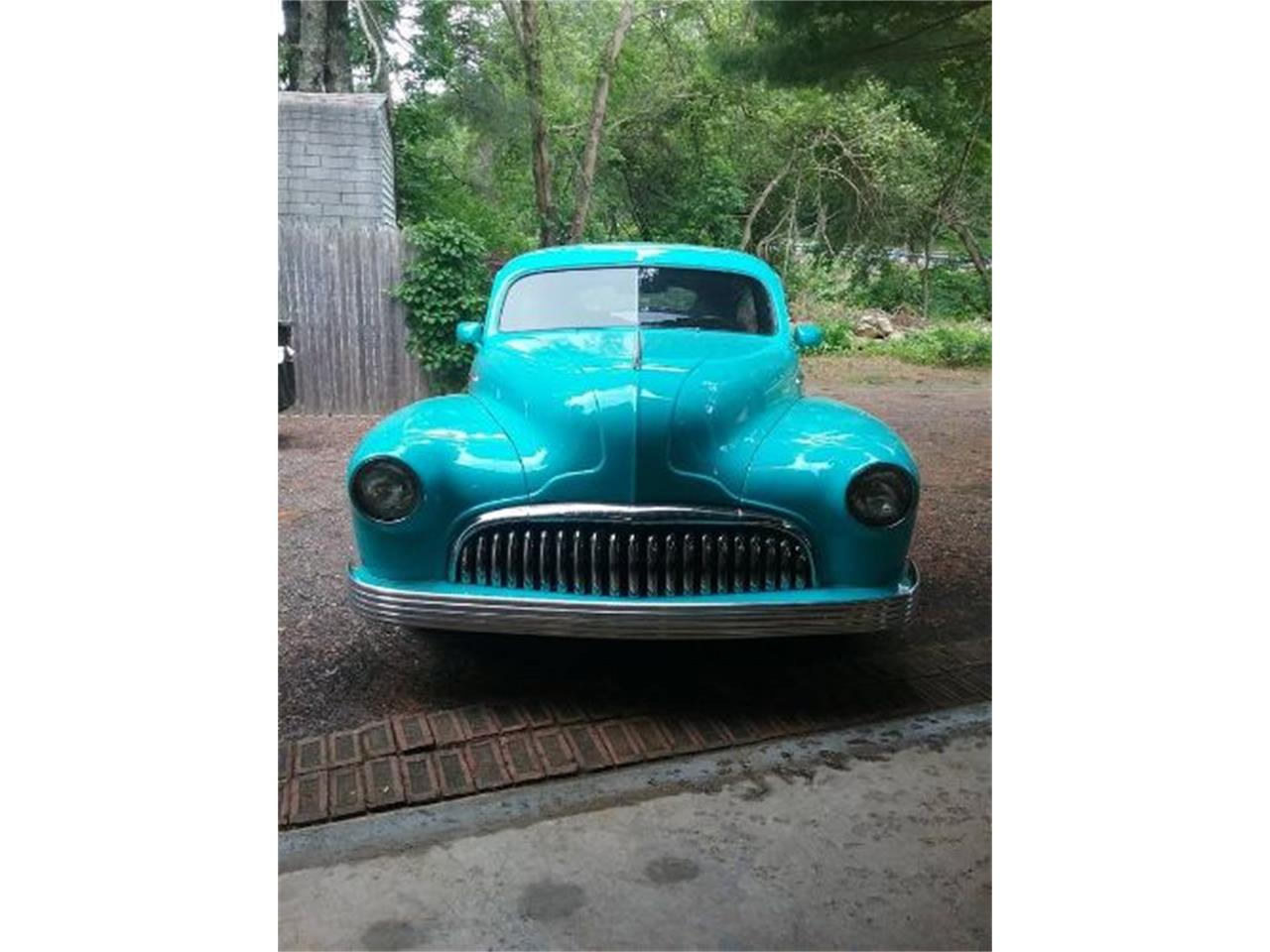 1948 Buick Custom for sale in Cadillac, MI – photo 3