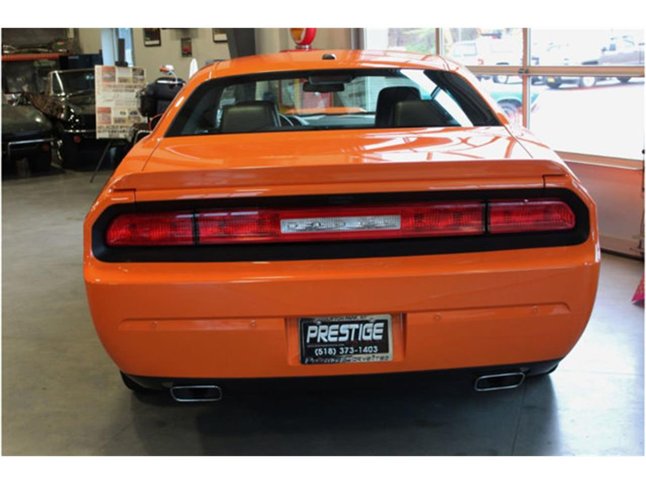 2014 Dodge Challenger for sale in Clifton Park, NY – photo 8