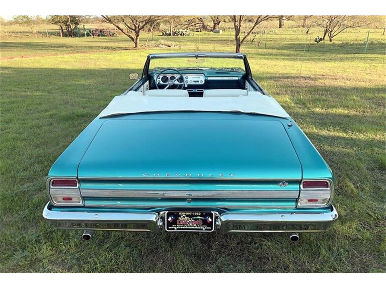 1964 Chevrolet Chevelle for sale in Fredericksburg, TX – photo 5