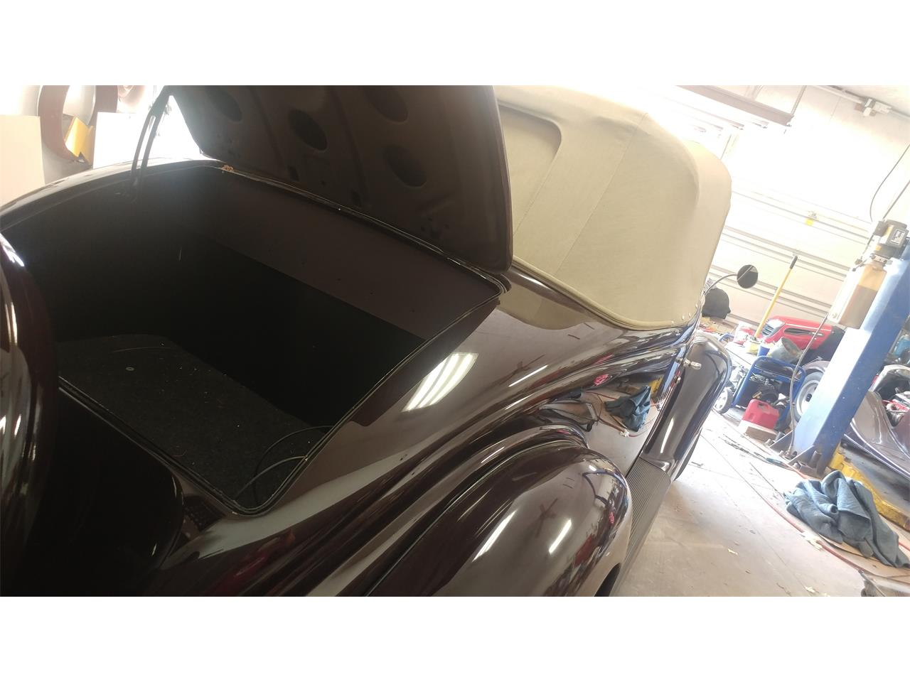 1936 Ford Cabriolet for sale in WAYNESBURG, OH – photo 2