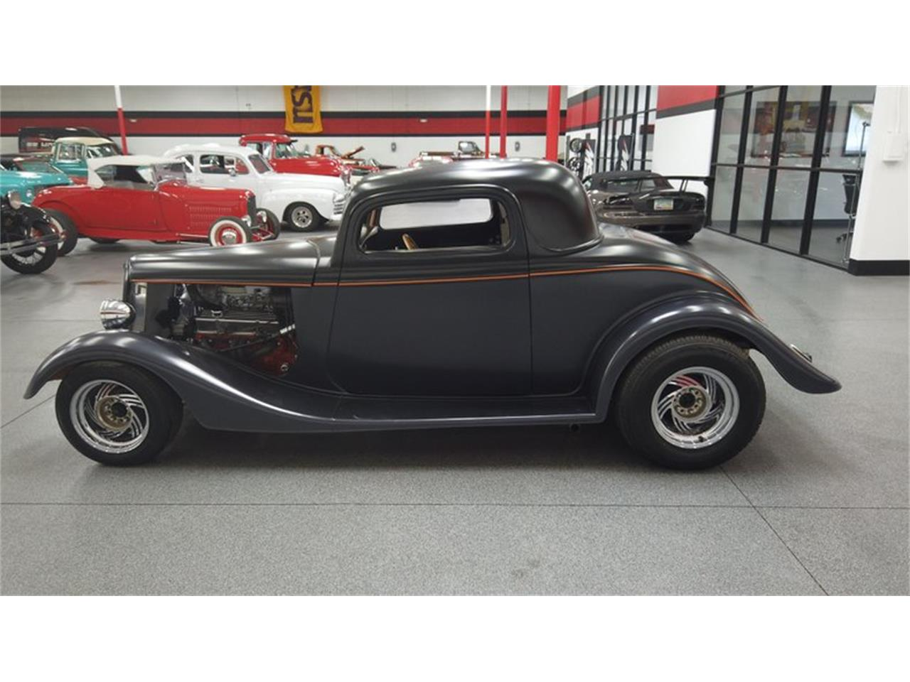 1934 Ford 3-Window Coupe for sale in Gilbert, AZ – photo 11