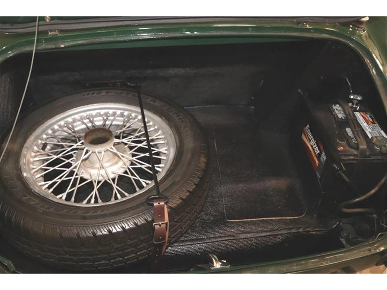 1967 Austin-Healey 3000 Mark III BJ8 for sale in St Louis, MO – photo 29