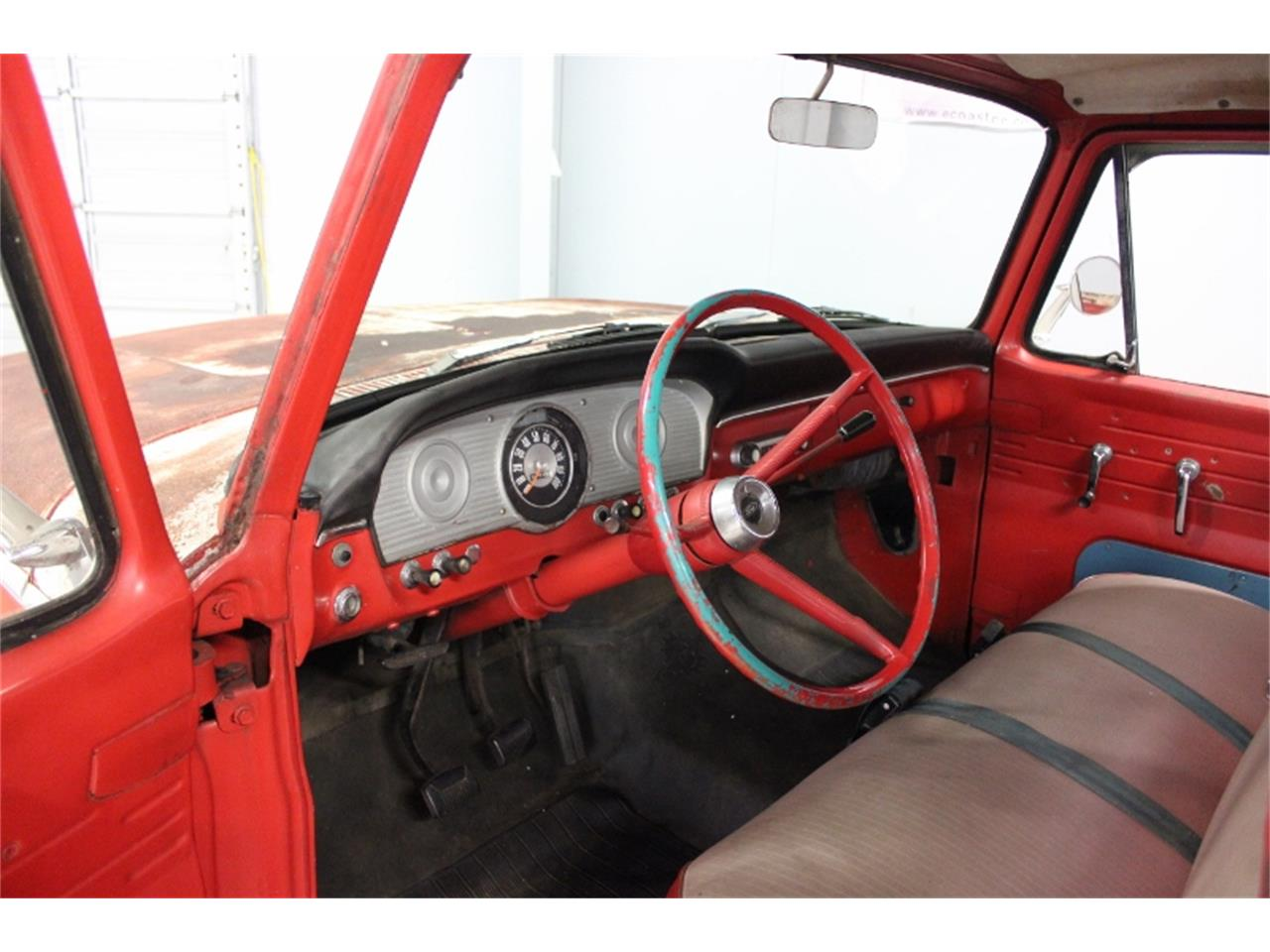 1966 Ford F100 for sale in Lillington, NC – photo 20