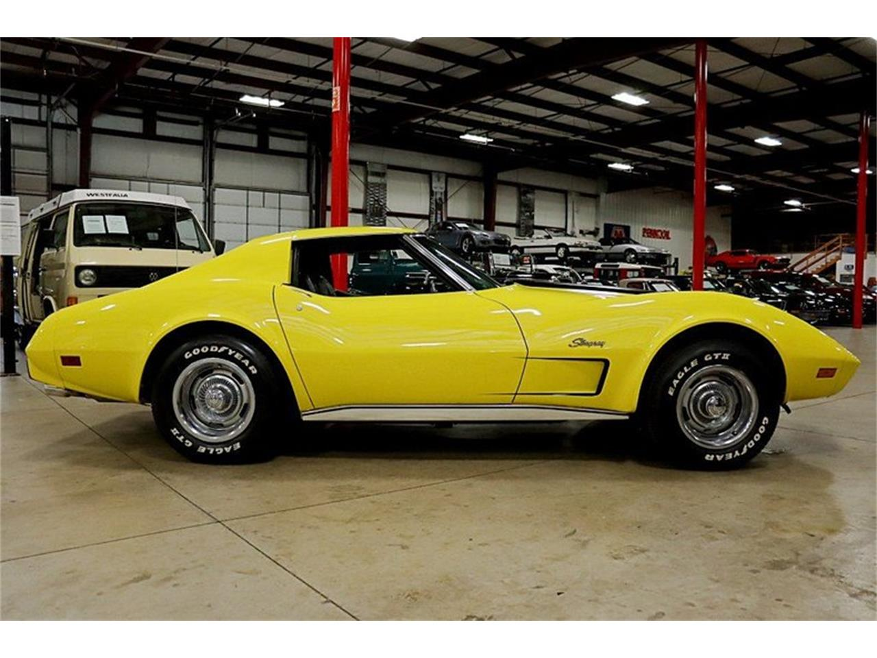 1976 Chevrolet Corvette for sale in Kentwood, MI – photo 76