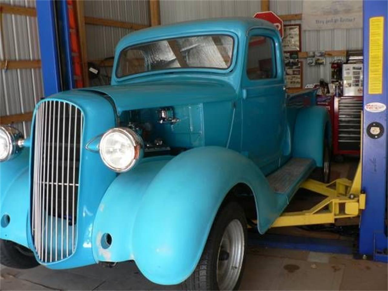 1938 Dodge Pickup for sale in Cadillac, MI ...
