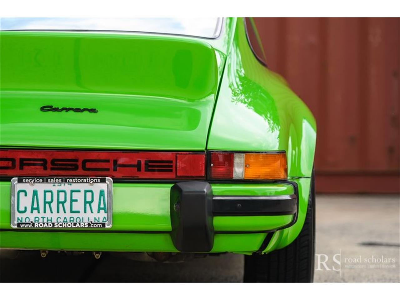 1974 Porsche Carrera for sale in Raleigh, NC – photo 24