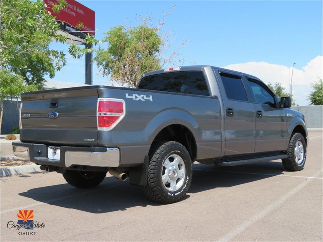 2014 Ford F150 for sale in Tempe, AZ – photo 36