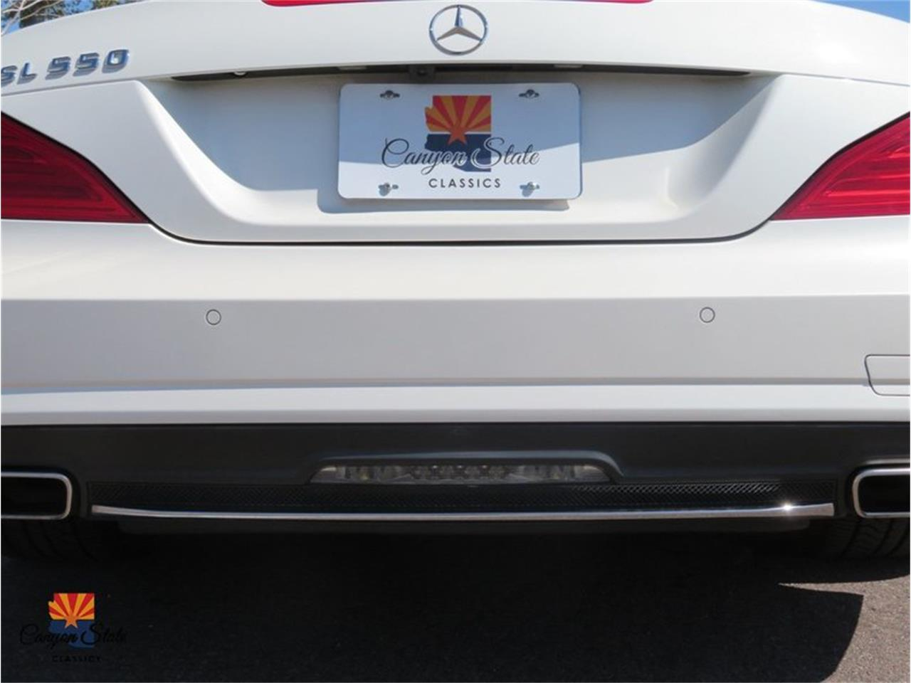 2013 Mercedes-Benz SL-Class for sale in Tempe, AZ – photo 63