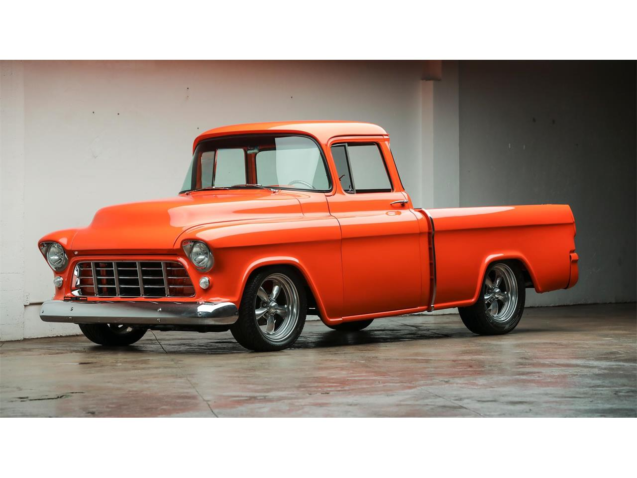 1955 Chevrolet Cameo for sale in Corpus Christi, TX