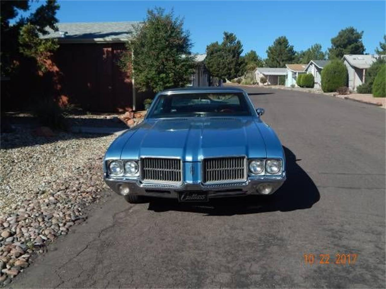 1971 Oldsmobile Cutlass for sale in Cadillac, MI – photo 6