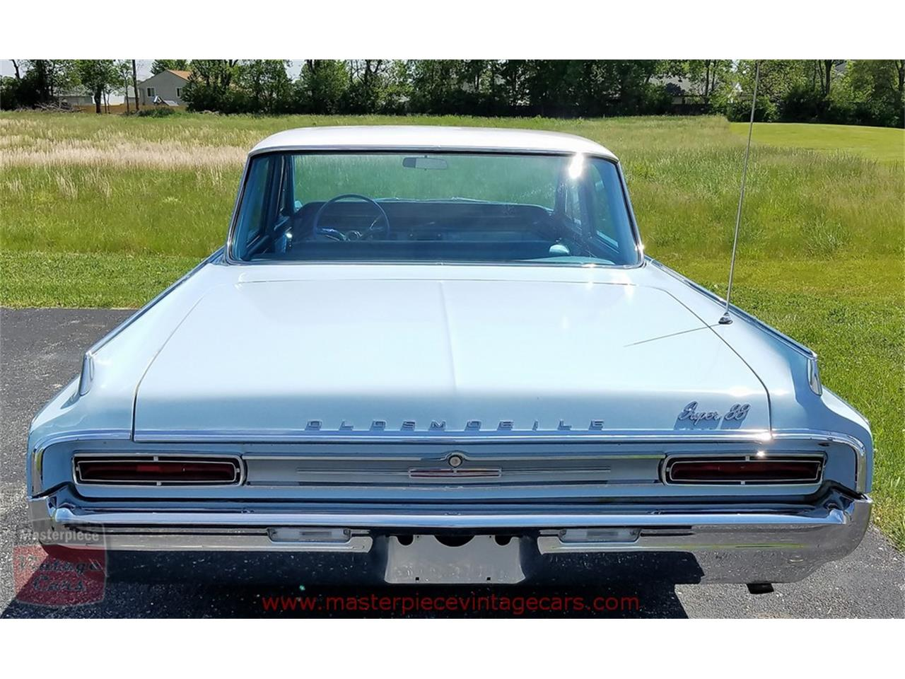 1964 Oldsmobile Super 88 for sale in Whiteland, IN – photo 8