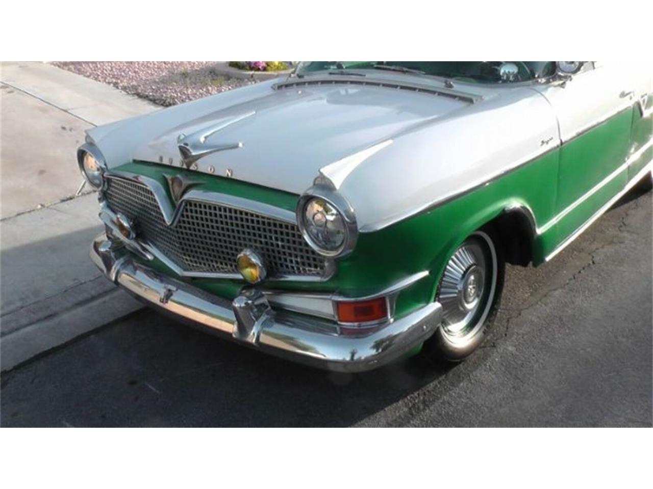 1956 Hudson Wasp for sale in Cadillac, MI – photo 3