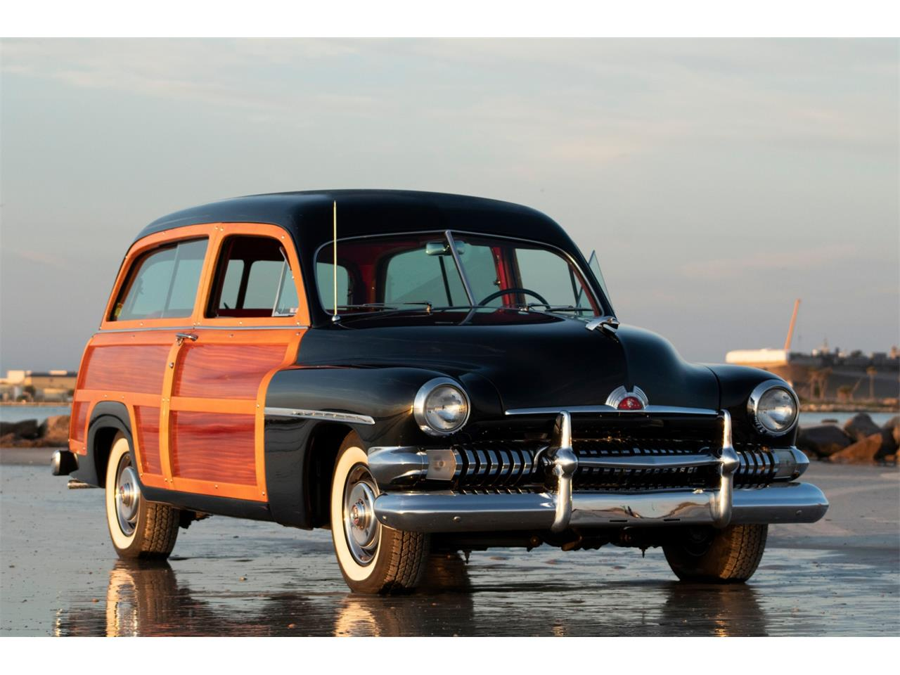 1951 Mercury Woody Wagon for sale in Jacksonville, FL – photo 7