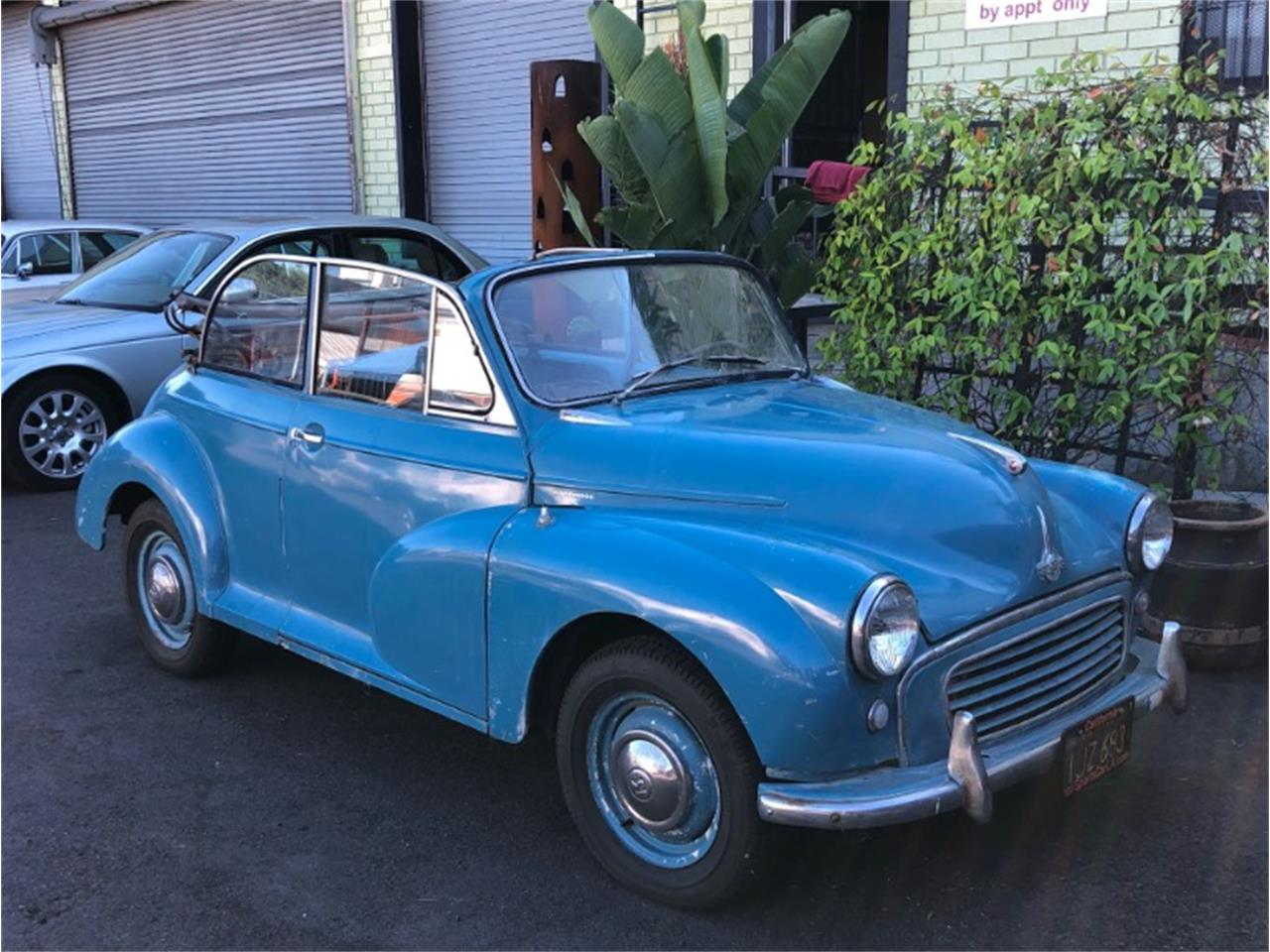 1958 Morris Minor for sale in Los Angeles, CA