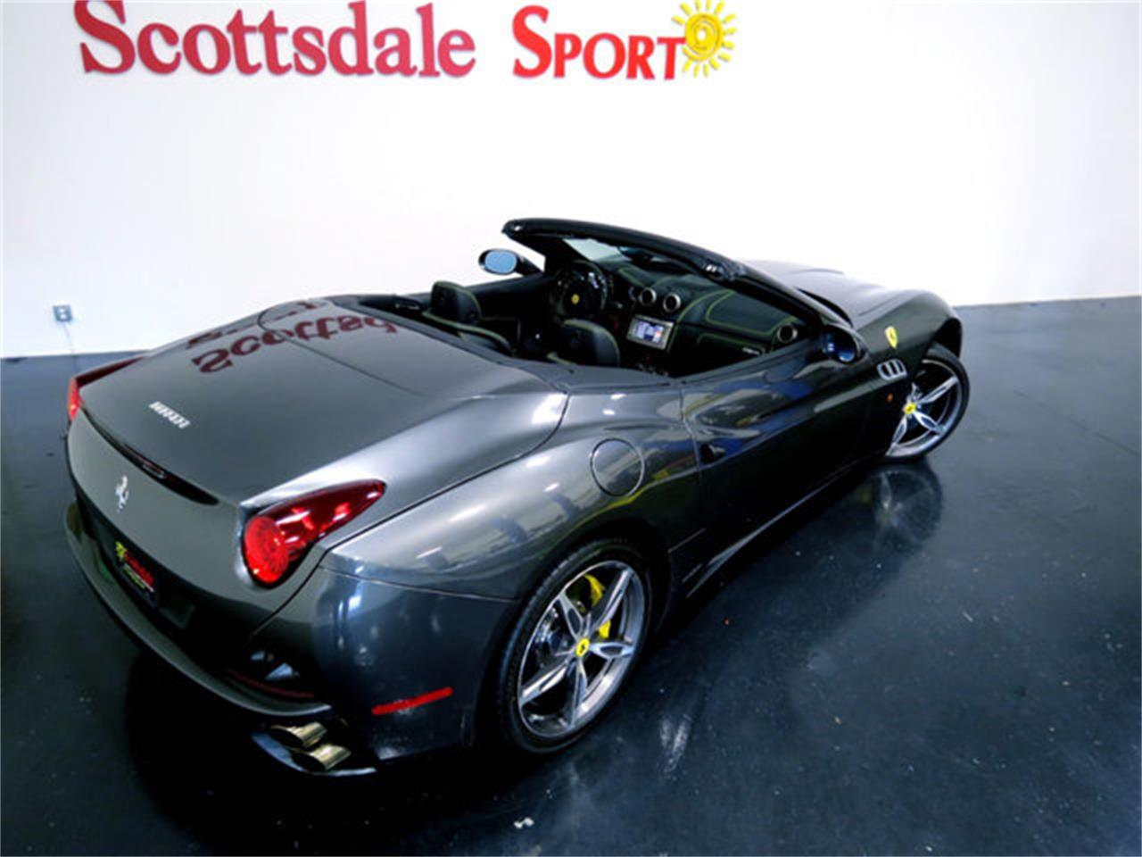 2013 Ferrari California for sale in Burlingame, CA – photo 7