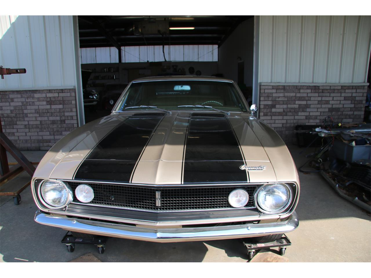 1967 Chevrolet Camaro Z28 for sale in Scottsdale, AZ – photo 2