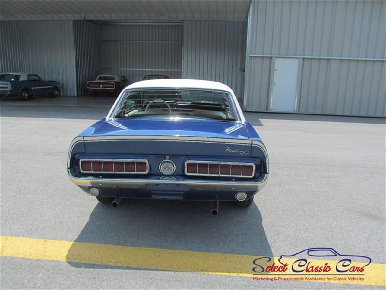 1968 Ford Mustang for sale in Hiram, GA – photo 7