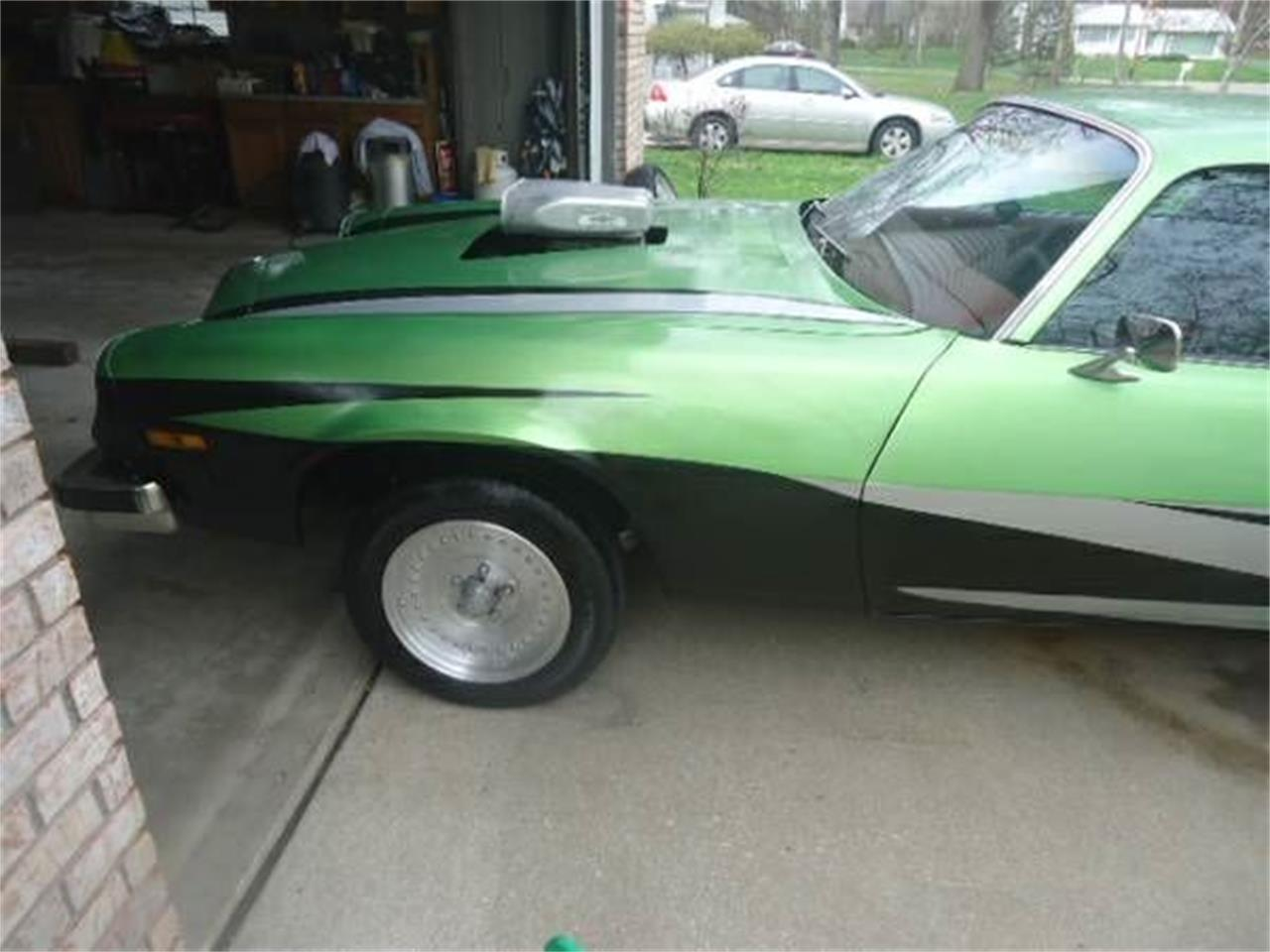 1976 Chevrolet Camaro for sale in Cadillac, MI – photo 4