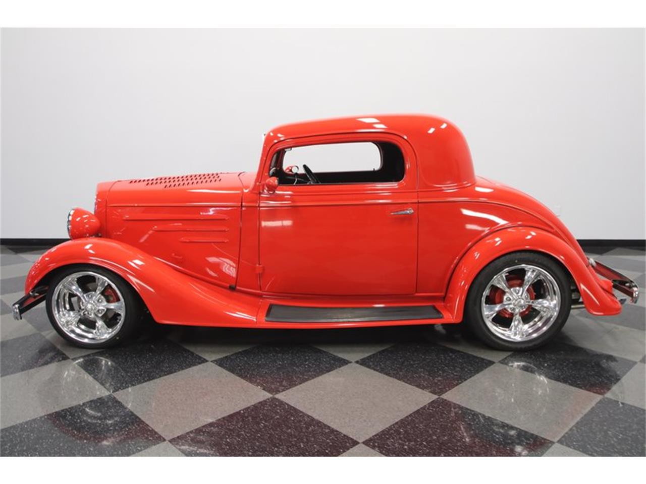 1934 Chevrolet 3-Window Coupe for sale in Lutz, FL – photo 7