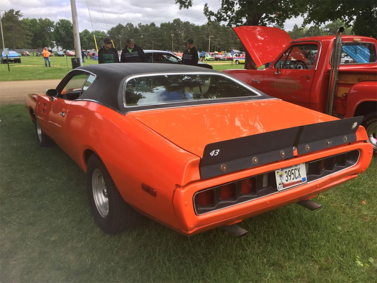 1971 Dodge Charger for sale in Annandale, MN – photo 5