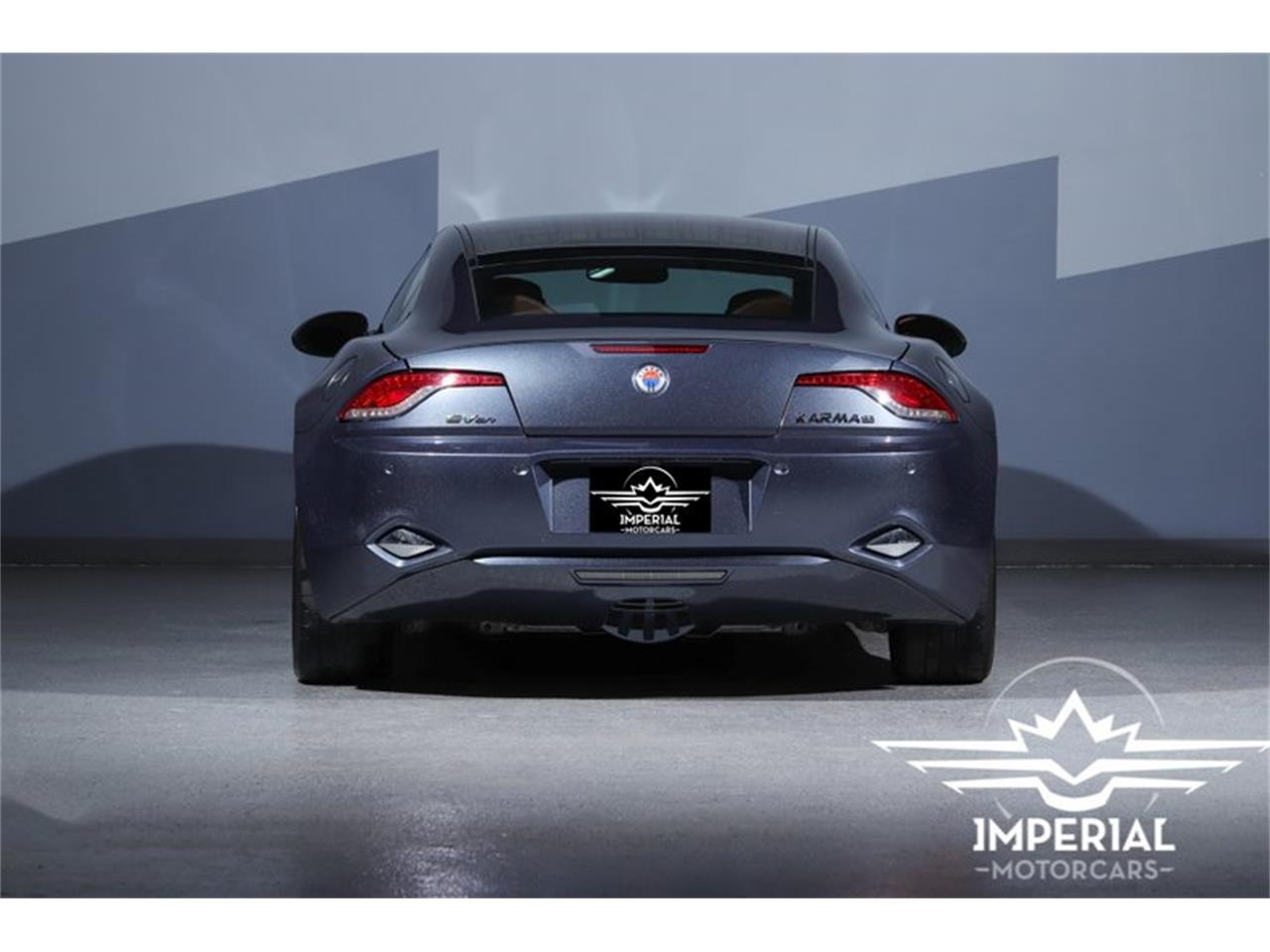 2012 Fisker Karma for sale in New Hyde Park, NY – photo 11