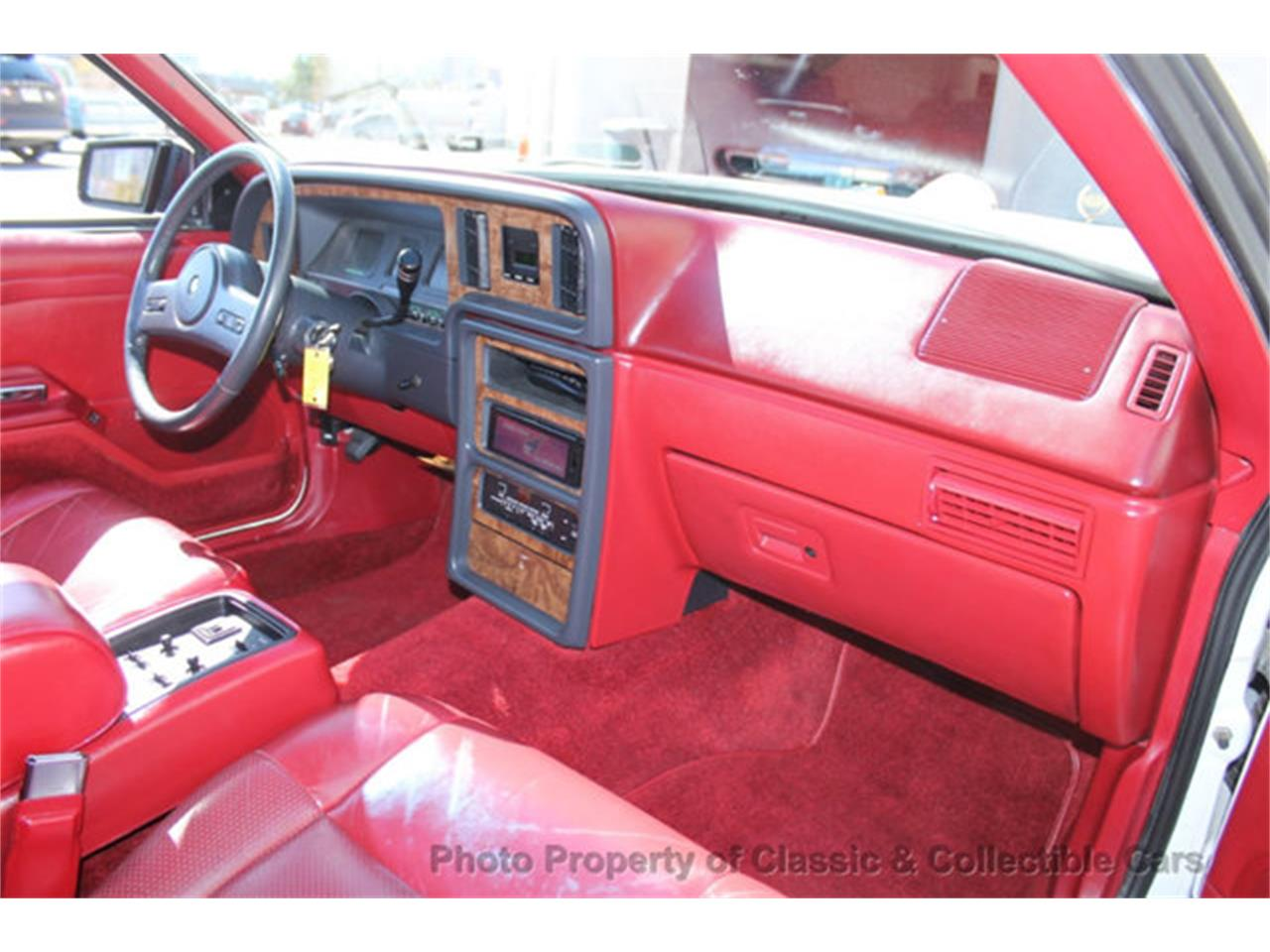 1988 Tiffany Classic for sale in Las Vegas, NV – photo 13