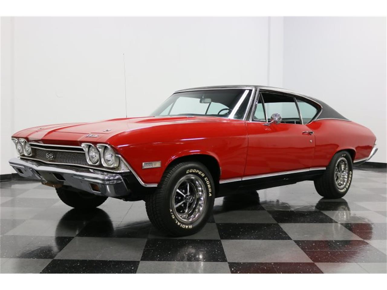 1968 Chevrolet Chevelle for sale in Ft Worth, TX – photo 5