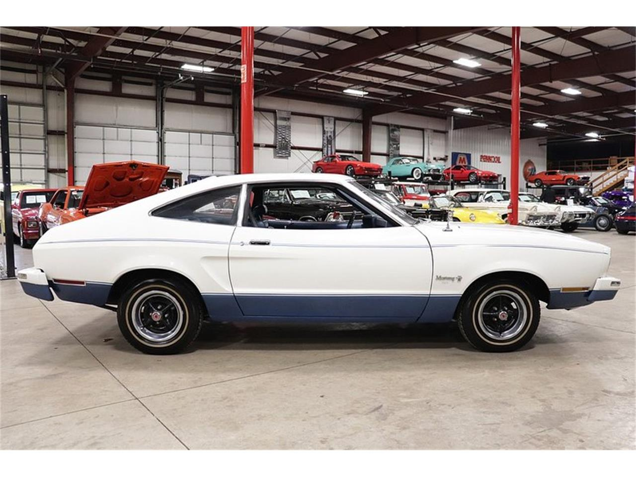 1976 Ford Mustang II Cobra for sale in Kentwood, MI – photo 6