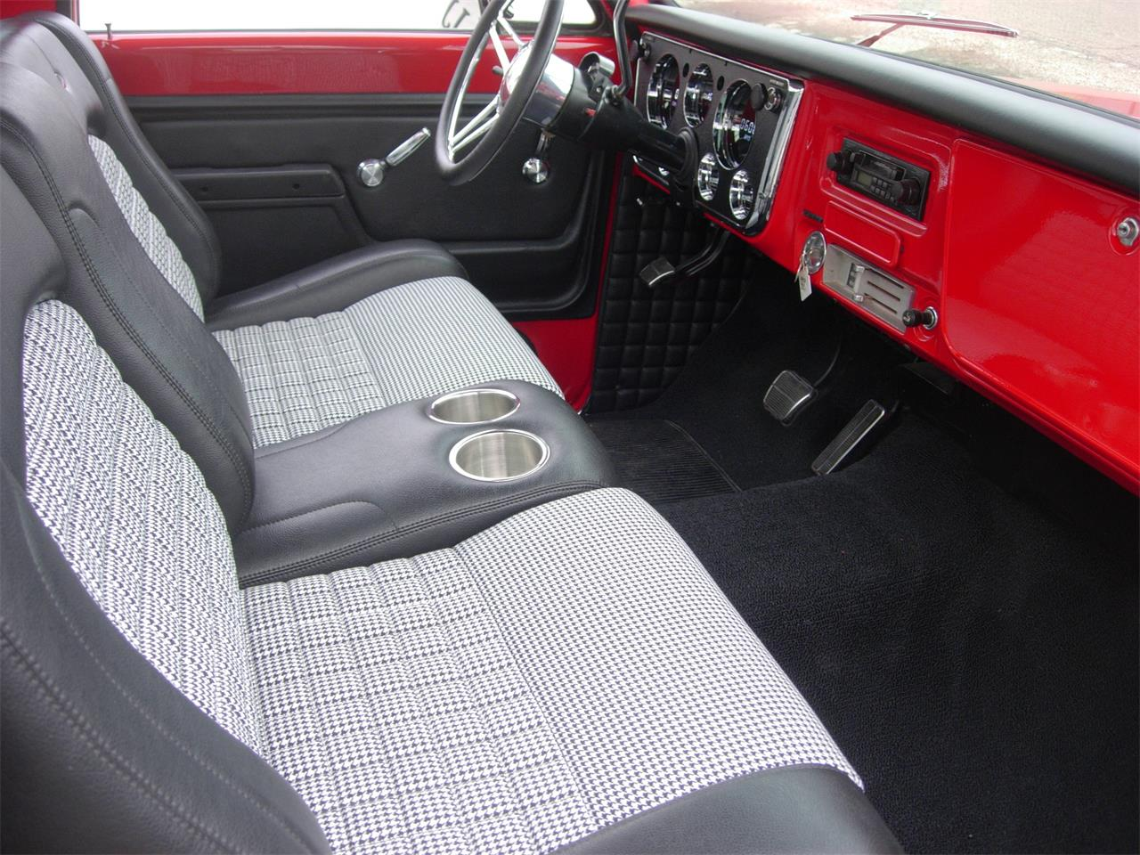 1972 Chevrolet C10 for sale in Newark, OH – photo 17