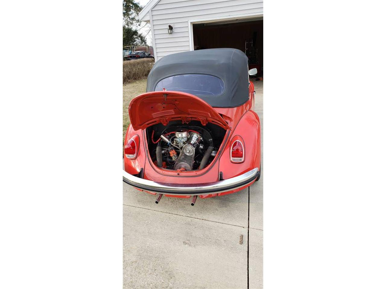 1968 Volkswagen Beetle for sale in West Pittston, PA – photo 10