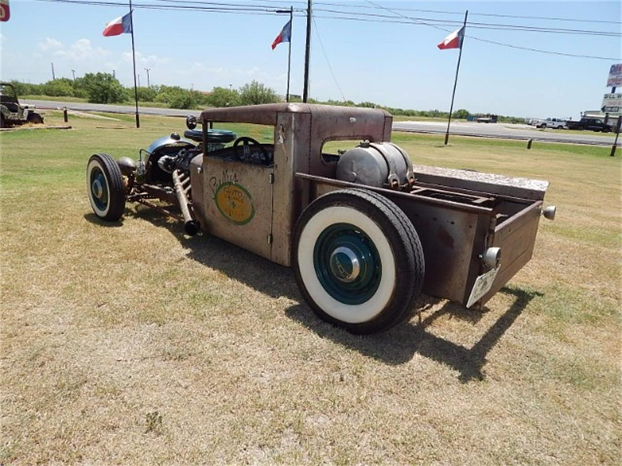 1929 Ford Model A for sale in Wichita Falls, TX – photo 37