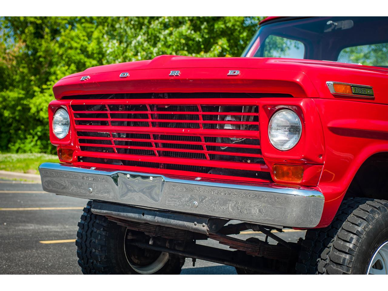 1968 Ford F250 for sale in O'Fallon, IL – photo 13