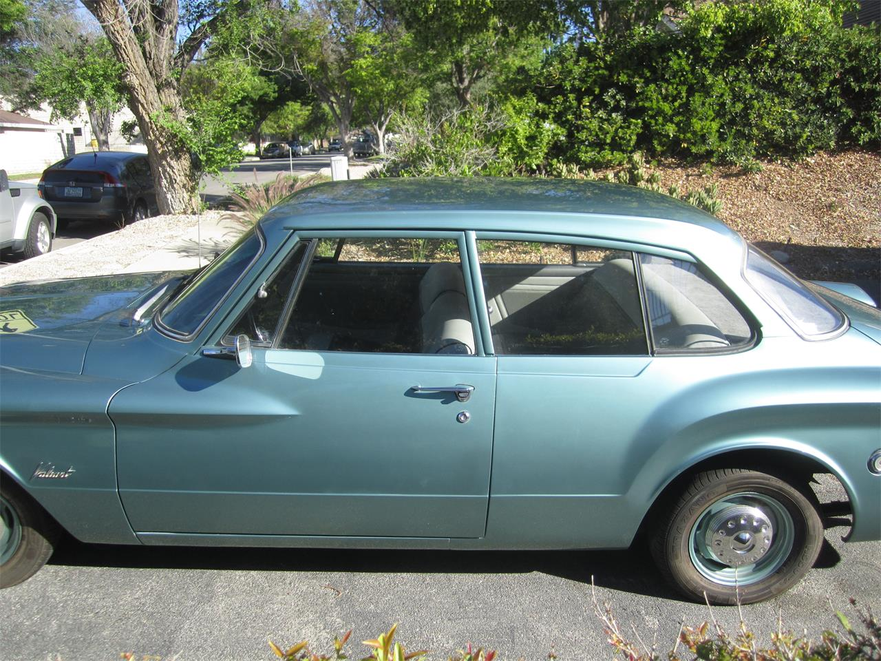 1962 Plymouth Valiant for sale in Northridge, CA – photo 22