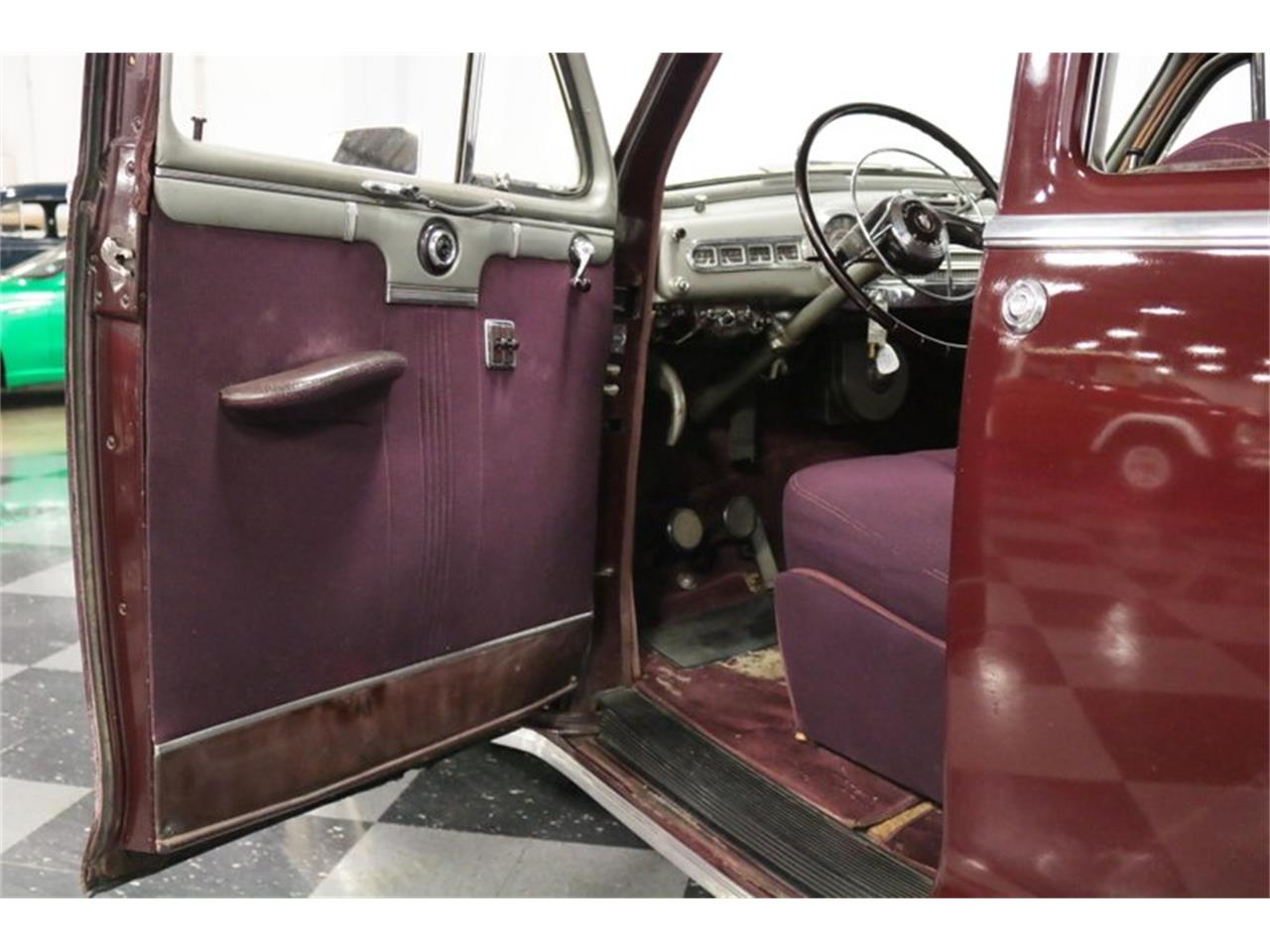 1946 Lincoln Zephyr for sale in Ft Worth, TX – photo 47