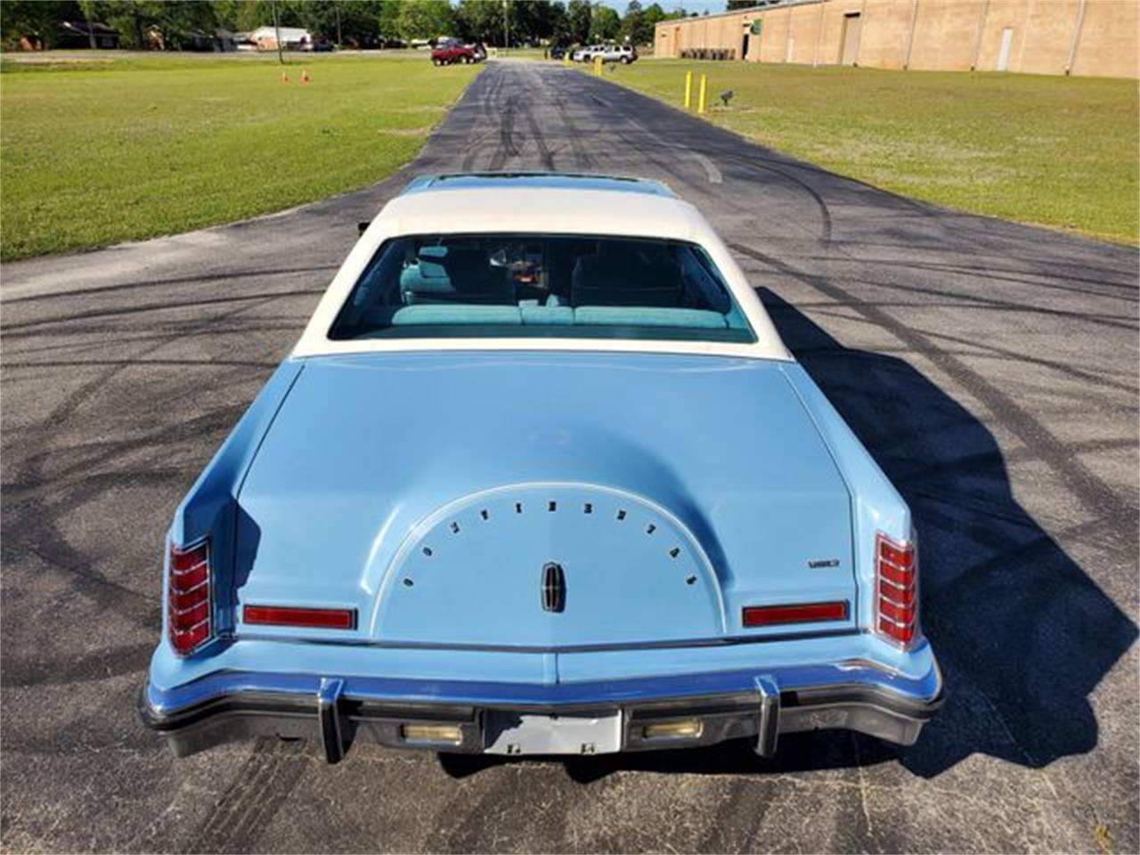 1979 Lincoln Continental for sale in Hope Mills, NC – photo 14
