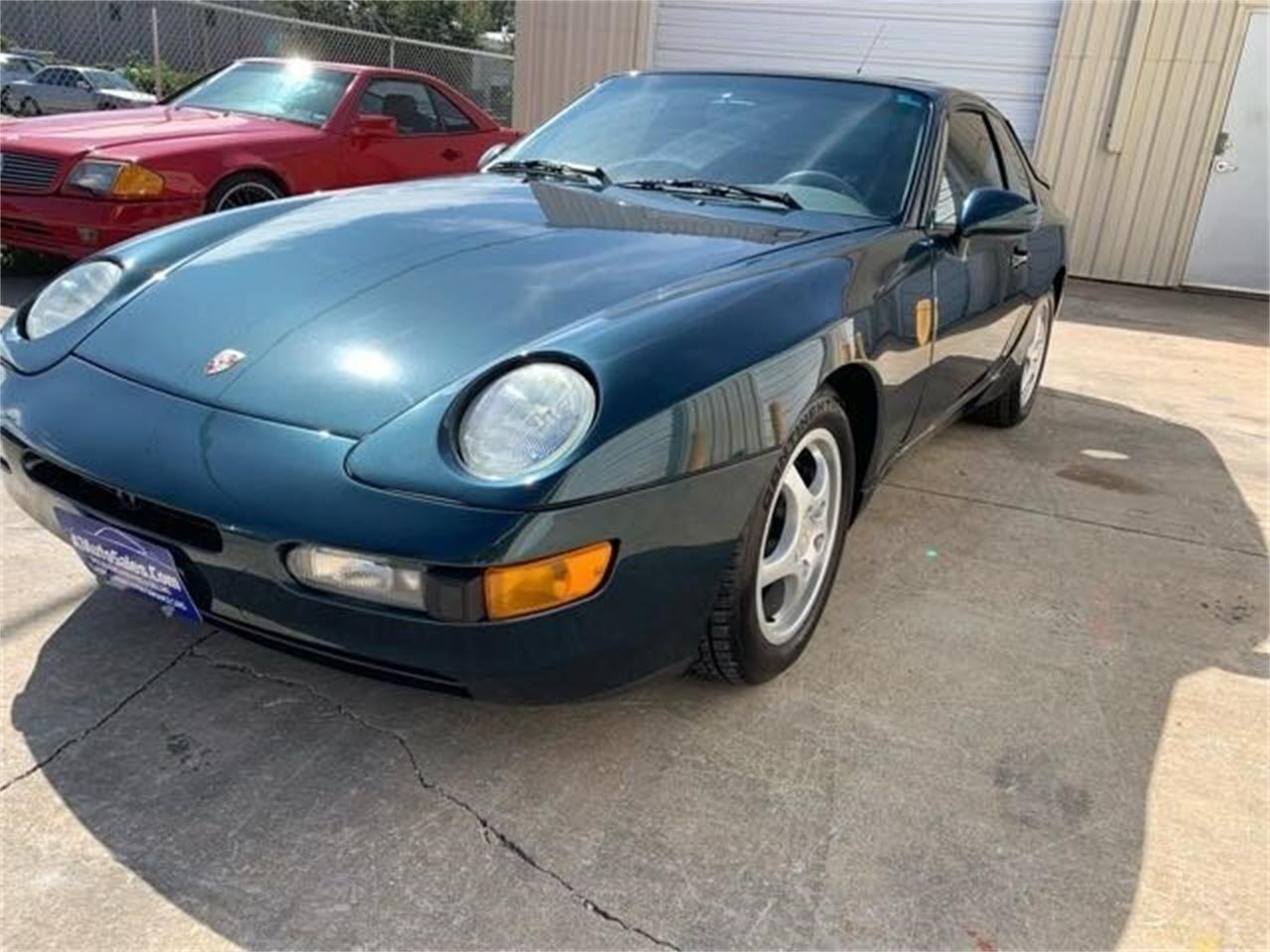 1995 Porsche 968 for sale in Holly Hill, FL – photo 5