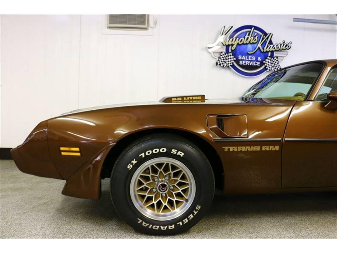 1979 Pontiac Firebird Trans Am for sale in Stratford, WI – photo 7