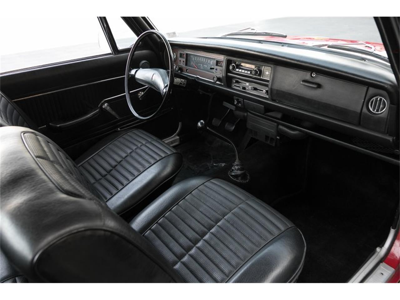 1969 Toyota Corona for sale in St. Charles, MO – photo 21