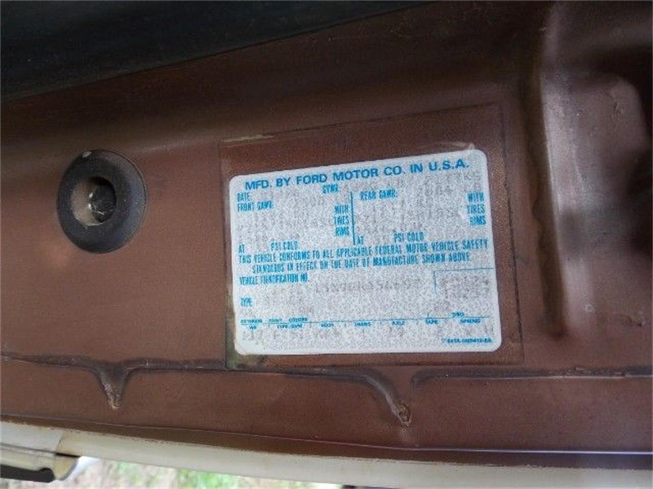 1986 Ford F150 for sale in Cadillac, MI – photo 18