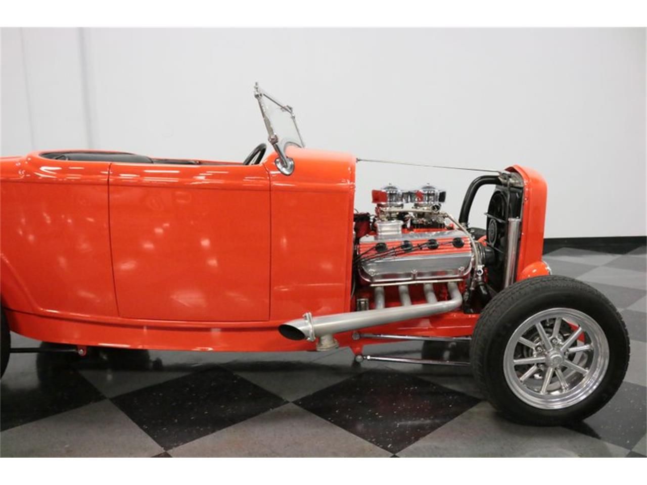 1932 Ford Roadster for sale in Ft Worth, TX – photo 37