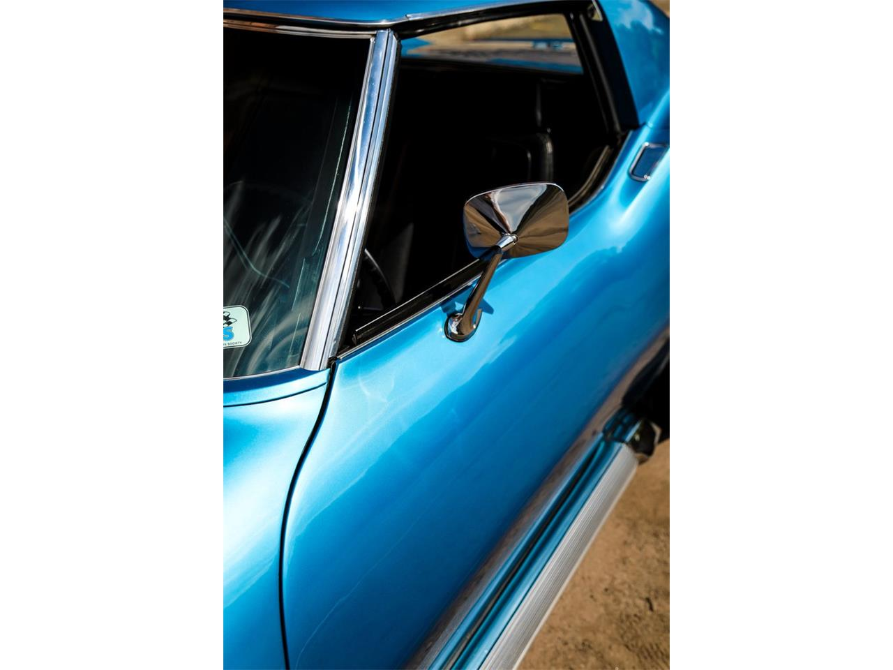 1969 Chevrolet Corvette for sale in Wallingford, CT – photo 82