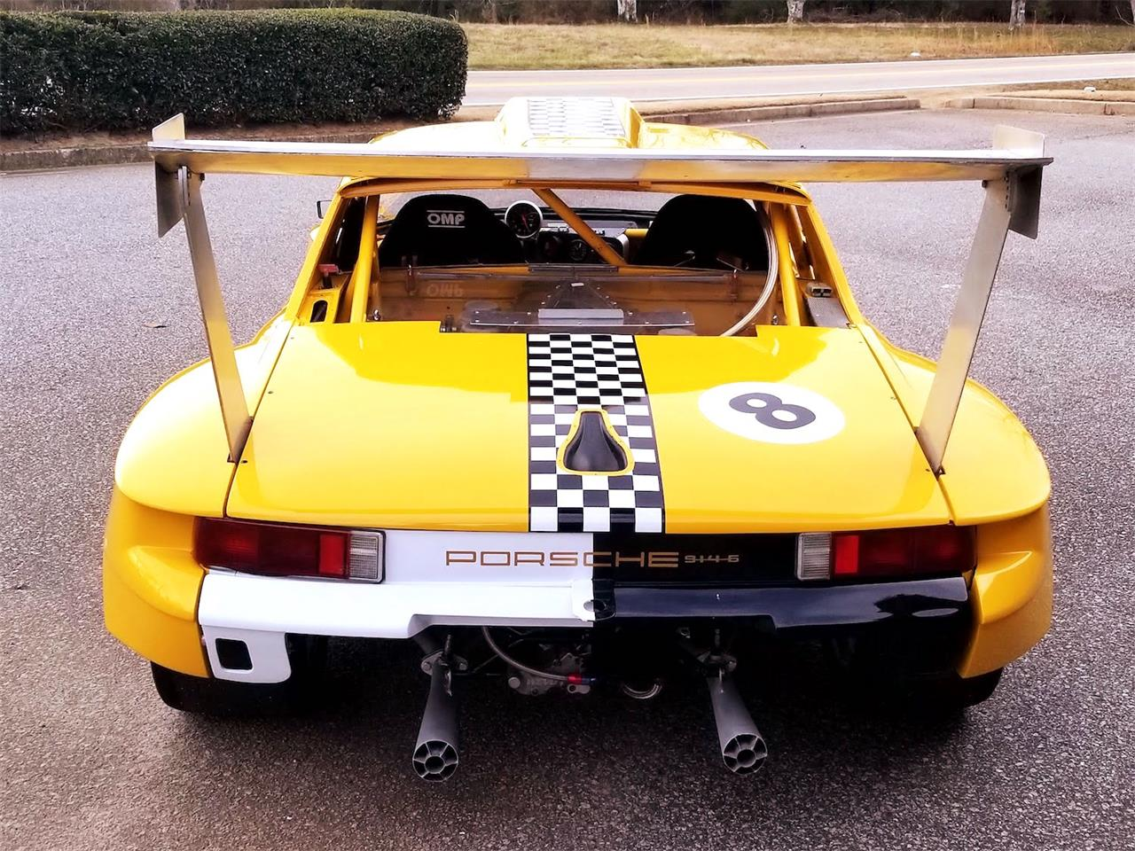 1975 Porsche 914 for sale in Oakwood, GA – photo 5